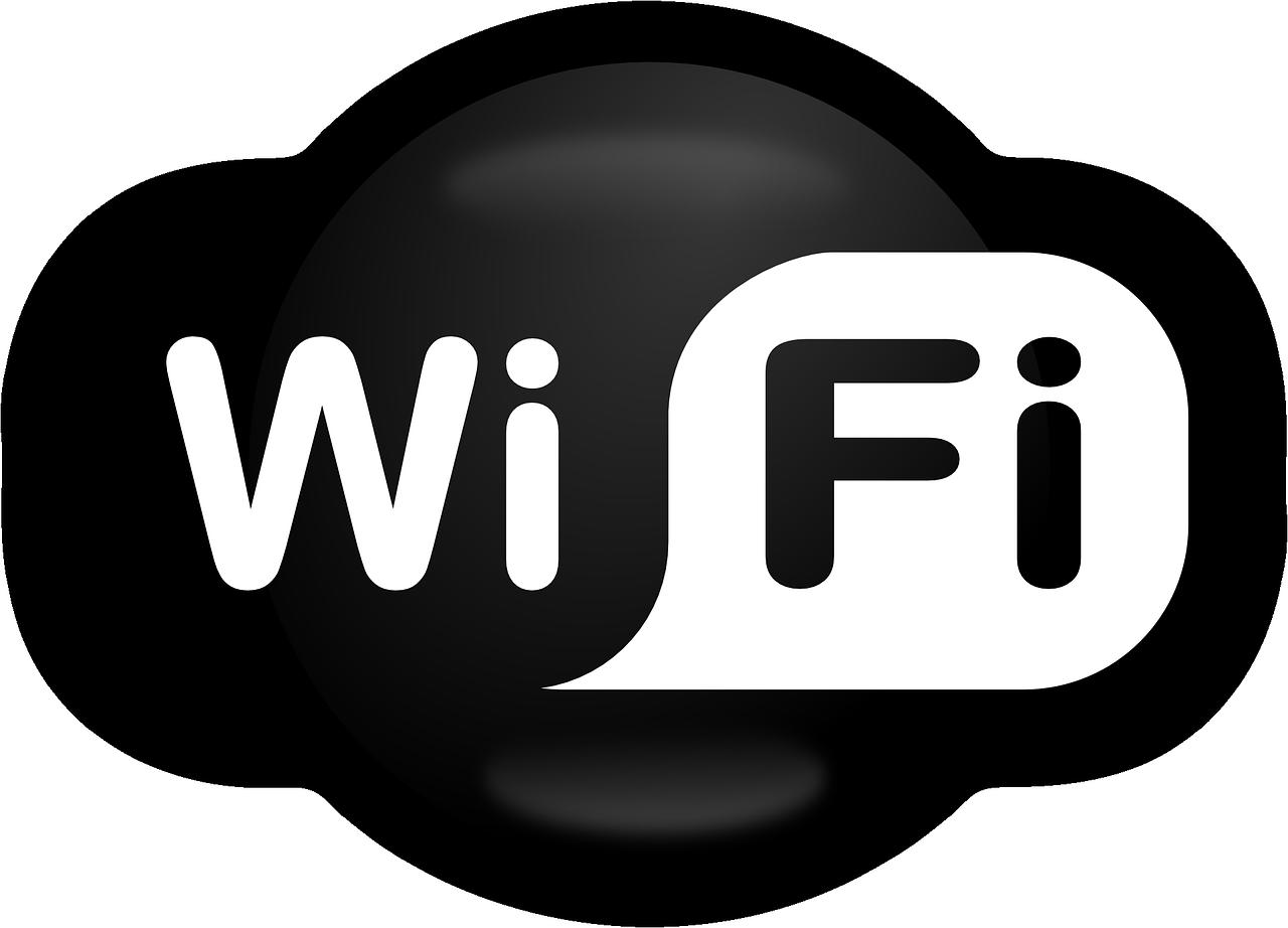 WiFi Chez M