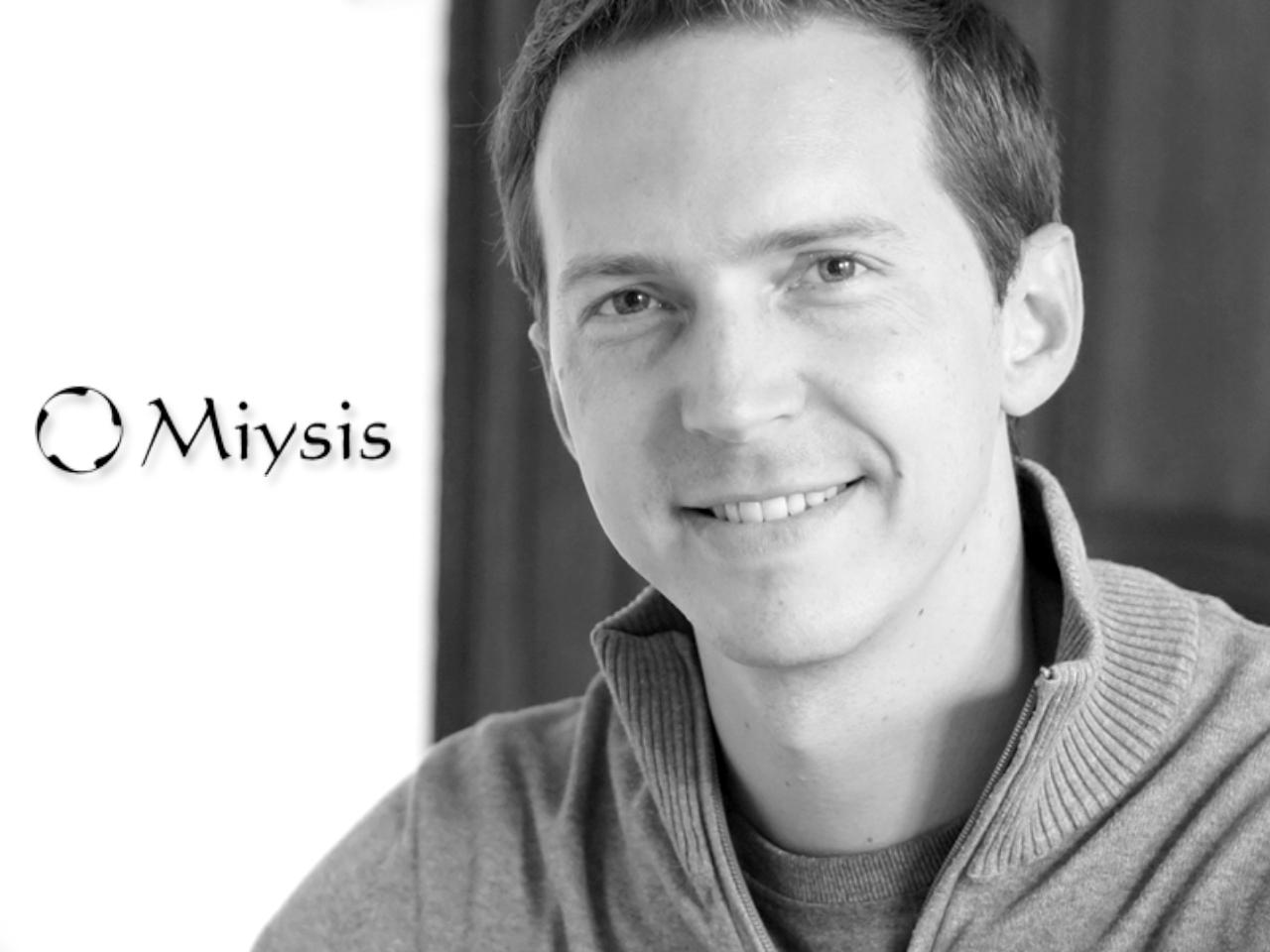 Interview Denis Stevens – CEO – Miysis spécialisée en création d'images 3D et d'animations 3D